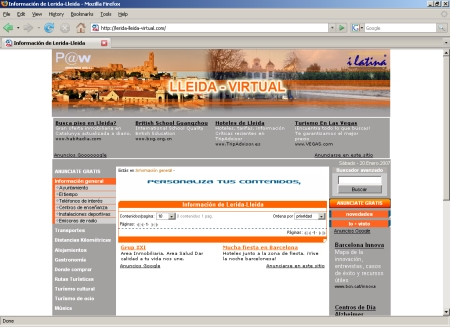 Lérida (Lleida)